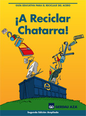 Chatarra Guia educativa