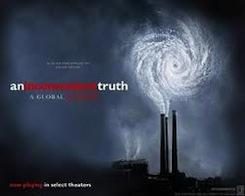 Imagen de documental Una Verdad Incómoda