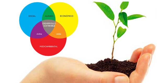 Cinco Dimensiones Para Avanzar Hacia Un Desarrollo Sustentable Nuestra Esfera