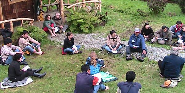 Las herramientas de la educaci n ambiental como aporte a for Peces para estanques al aire libre