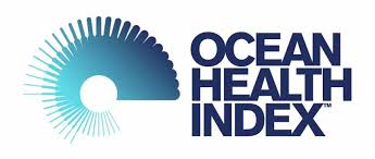 logo Ocean Health Index
