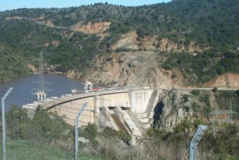 embalse rapel