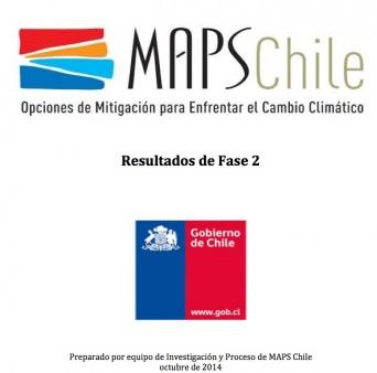 portada MAPS Chile fase 2