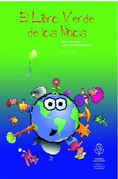 portada Libro Verde de los niños